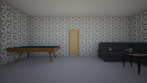 living room - Living room - by mia1211