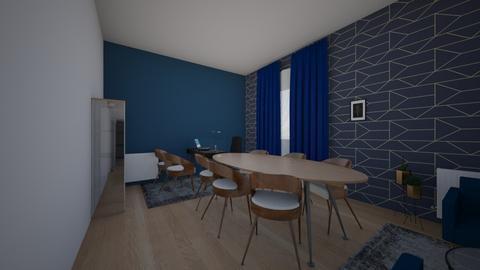 Targyalo_5 - Office  - by Iladesign