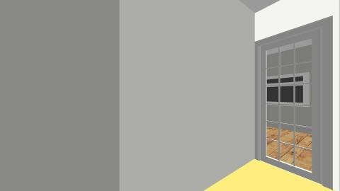 Kitchen2 - Minimal - Kitchen  - by Sergey Lukovkin