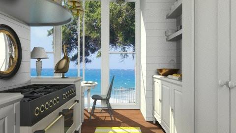 Kitchen - Kitchen  - by RonRon