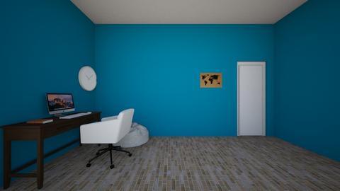Ben and Michael d room - Office - by benjaminp