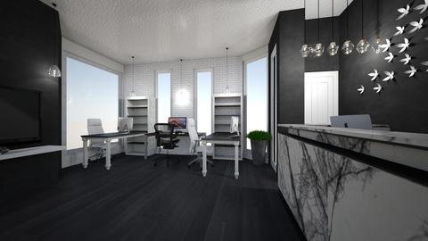 Office - Office  - by mmmmkkyft