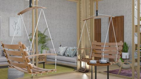 Conran room - Living room  - by snjeskasmjeska