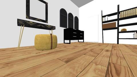 house - Modern - by raya_27