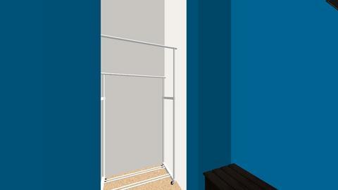My room - Bedroom  - by samcaiado
