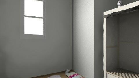 My Dream Bedroom - Glamour - Bedroom  - by BFFS4EVA99