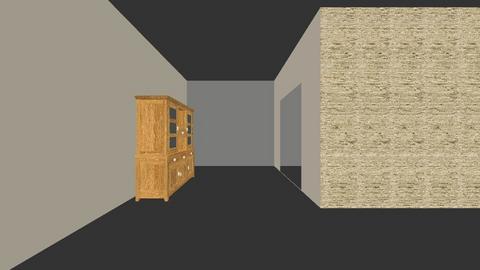 living - Living room - by svenansquer