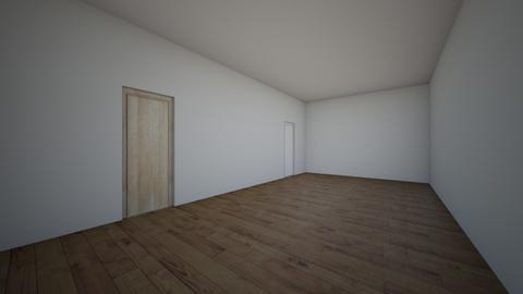 Nummer 1 - Living room  - by Geertelg