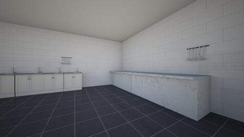 bake show - Kitchen - by Alicek72