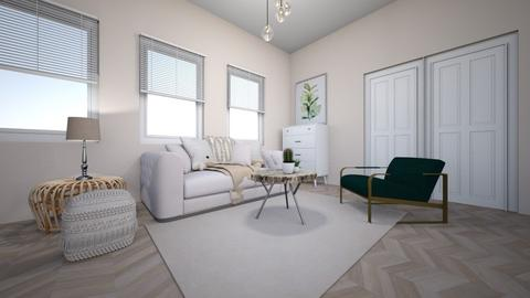 lovely room - Classic - Living room  - by Amy Robberts