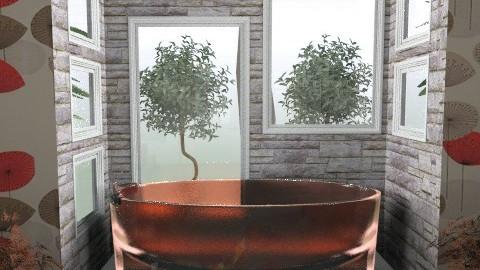 bath - Modern - Bathroom - by mariannee1