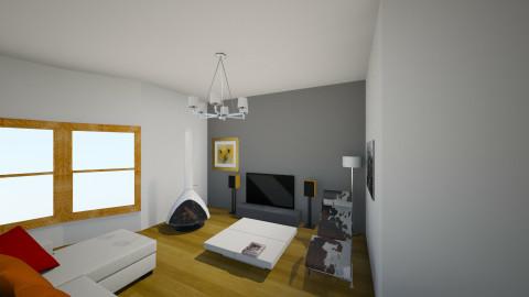AS living room v4 - Living room - by horo
