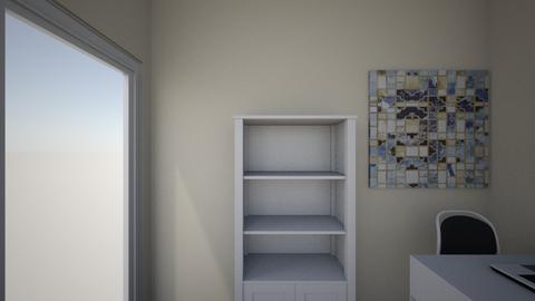 Escenario 5 - Office  - by Marielablz06