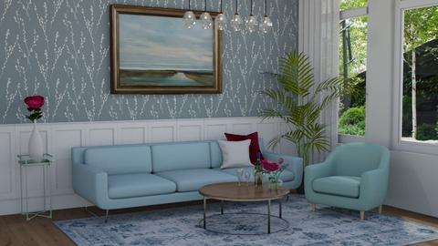 Living room - Living room  - by nisht