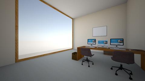 office - Office  - by lotte hubrecht
