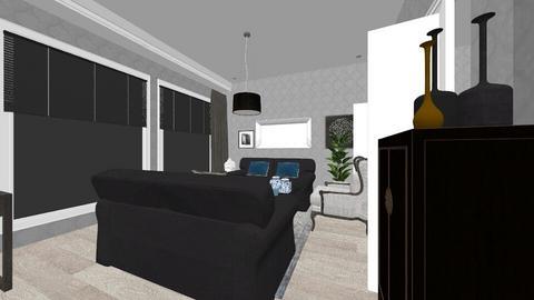 open bedroom2 - by nilo41