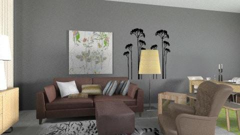 casa serenidad  - Glamour - by ARMIDA 1