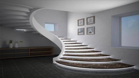 Stairs - by Designer 10
