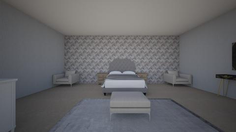 bedroom  - by erinlc