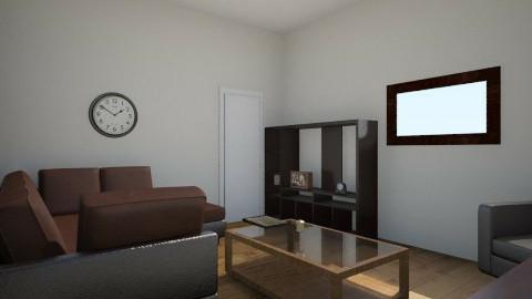living room 1 - Living room - by dm15900