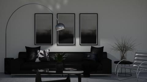 Condo Apartment  - by Anu and Janu