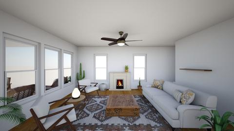 living room - Living room  - by jlynlopes