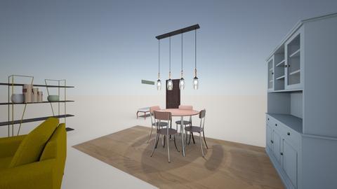 Living room - Living room  - by ttavor