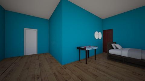 Bedroom - Bedroom  - by sampuupy