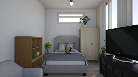 Home - Bedroom  - by mdaniels10
