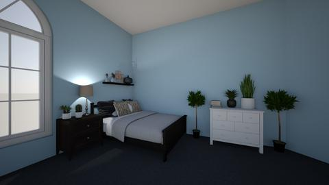 bedroom - Bedroom  - by Anyagrgic