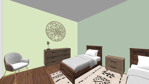 livtoluc - Feminine - Living room - by abigail97120
