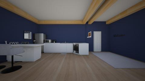 kitchen - Kitchen - by kaleighsksk