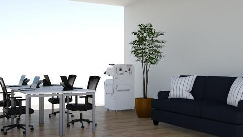 Aula de emprendimiento - Modern - by titimbn75
