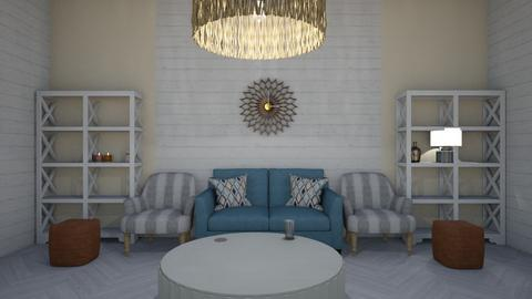 wood contest - Country - Living room  - by taebay1 OSG