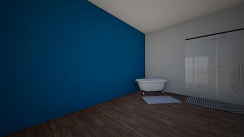 ijik - Bathroom - by jknust21
