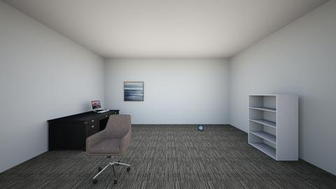 Test4 - Office  - by GonzoPhD