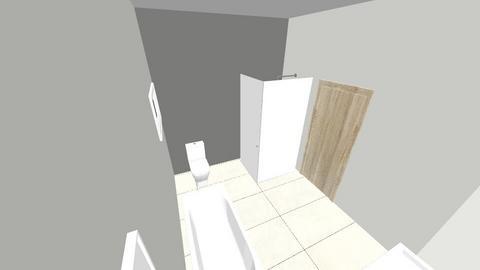 furdo - Bathroom  - by zitaperger