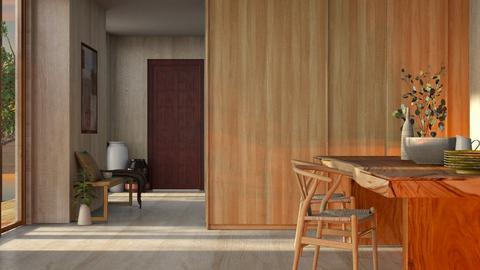 wood - by malakabaza