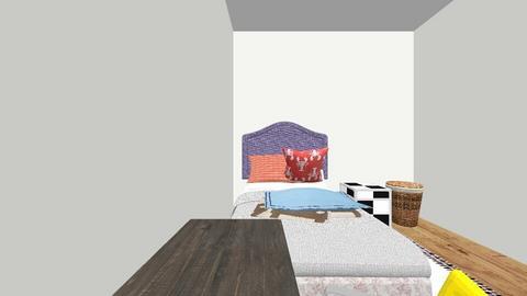 house - by Marina12345
