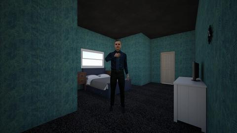 The Bedroom - Rustic - Bathroom  - by RobertWood