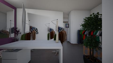 Y2K clothes - Vintage - by FERCollins