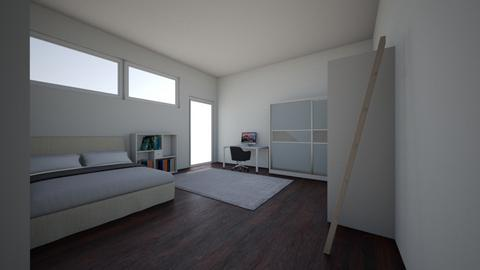 room - Bedroom  - by g0uii