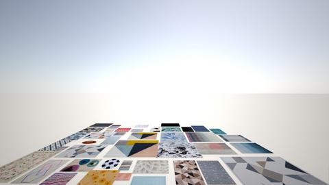 rugs - by MillieBB_fan