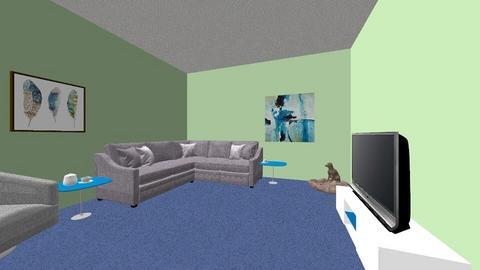 living room - Living room  - by Rose Furtaw