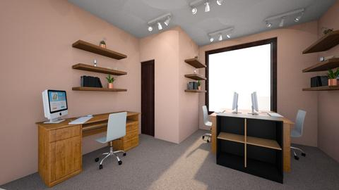 Light House Gallery op 2 - Classic - Office - by lcb103