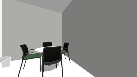 DET - Office  - by ErnestoOceguera