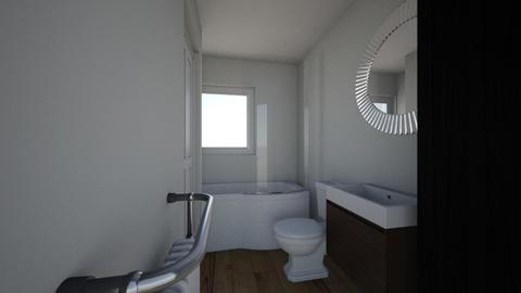 bathroom - Bathroom  - by peterfoster