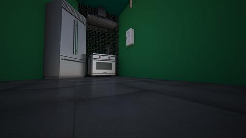 Kitchen - Kitchen  - by My school account