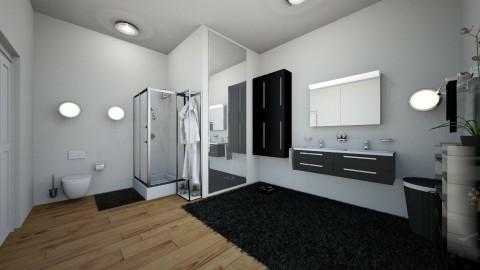 K bathroom  - by Katiewaldo7
