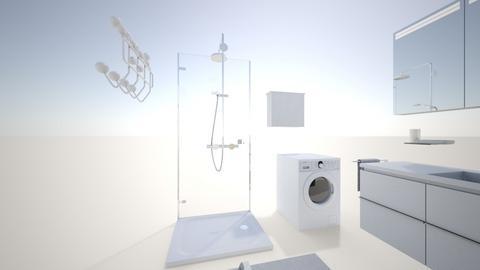 111 - Bathroom  - by paaullss